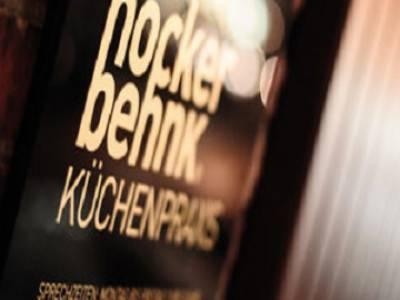 Nöcker & Behnk Küchenpraxis